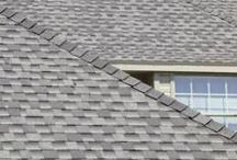 Roofing Styles from Jorve Roofing / There are many styles, colors and materials to choose from when it comes to roofs.  Jorve Roofing brings you the best in each, and helps you decide what it the best fit for you!