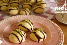 Mısır Unlu kurabiye