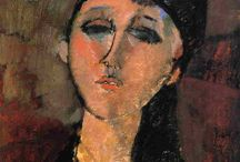 Amedeo Modigliani,