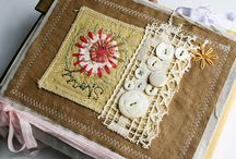 Quilted Journals
