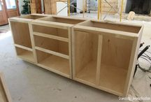 Cabinet projects