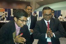 TAO at TiEcon 2014 / Showcasing TAO 2.0 at TiEcon 2014 convention in Santa Clara, CA!