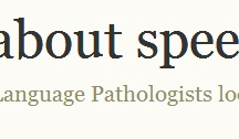 Speech Resources