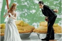 My Fairytale Wedding / by Laura Seemann
