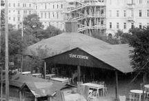 Budapest tizenegyedik kerület régen