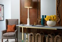 Furniture Ideas / Ideas for Furniture / by Claire Watkins