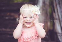 Photography - Babies and Children / by Jenn LaBelle