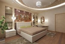 *•✿ I n t e r i o r ✿•* / Living rooms, bathrooms, kitchens, sleeping rooms.. everything necessary in your home.