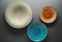 Nature, Sculpture, Abstraction and Clay / 100 Years of American Ceramics / by MFA Boston
