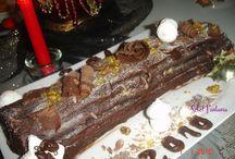 Yeni Yıl / Pasta-Kurabiye-Cupcake