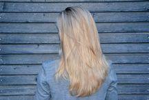 #mcbeauty: Pflege für blondes Haar