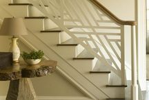 Q&A: Stair Balusters / by Mrs. Howard