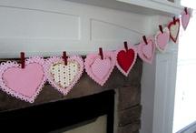 My Funny Valentine / by Becky Ogg