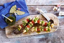 Recepten - BBQ / Alles wat te maken heeft met het bereiden van een gezellige barbecue. Recepten, sauzen & salades