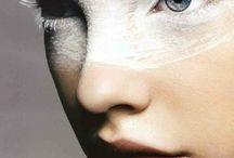 Makeup / Creative