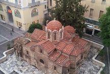 Ορθόδοξοι ναοί