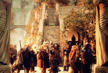 Tolkien World <3
