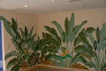 Painel Tropical
