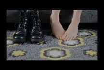 Ms Weaver's Videos / Videos featuring Yuliya Tkacheva's crochet designs