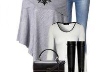 Cose da indossare / I miei outfit preferiti ....