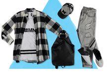 Outfit / Spring collection '16 / Scopri gli outfit che abbiamo preparato per la nuova collezione primaverile targata Piazza Italia. www.piazzaitalia.it