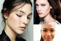 Fall 2014 Makeup