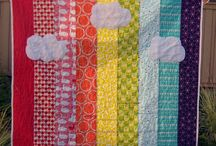 Quilty / by Clara Larribeau Wade