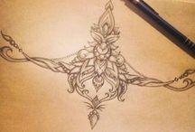 Coole Tattoos / Die coolstenTattoos