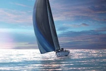 """Messing about in Boats / """"There is nothing half so much worth doing as simply messing about in boats""""  Kenneth Grahame-The Wind in the Willows"""