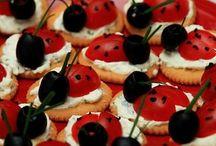 Appetizers | Przystawki