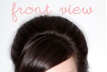 Tutorial hair style must try