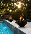 Home Inspiration:Fire Pits