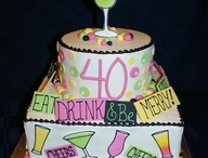 Fabulous at 40 / by Suzanne Lohr