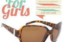 Okulary słoneczne damskie / Modne rodzaje okularów przeciwsłonecznych na sezon 2016. Zobacz je wszystkie