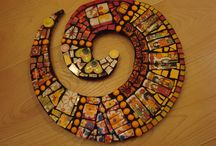 Mosaic special...