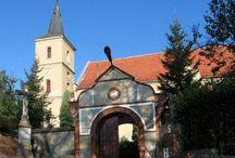 Krzelków, kościół św.  Jadwigi