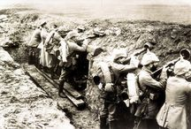 WWI Disease and Infections