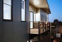 Architecture retouching