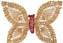 Knitting / Crochet Ideas / by Jowita Czarnecka