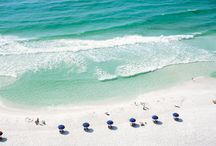 The most beautiful beach / by Sandestin