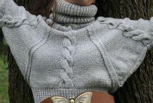 strikking / knit