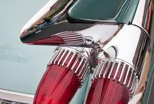 Cars - Cadillac