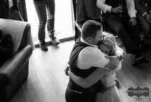 A Bear and Bison Inn Wedding