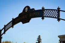 """TLC Real Estate LOVES Ripon (California) / Ripon is """"The Jewel of the Valley"""". It's a great place to live."""
