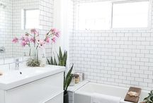 Bathroom / WC ideas