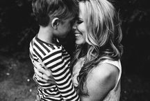 Photography - Mother-Son