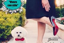 Fashion and beauty  Jessica Michelagnoli personal stylist / Fashion and luxury