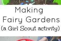 Girl Scouts / by Heather Aquilino