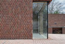 cool brik facades