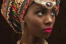 Afro Futurista